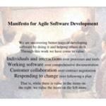 なぜ、アジャイルは個人との対話と動くソフトウェアを重視するのか?