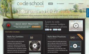 cood school