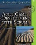 Agile Game Development with SCRUM の読書会にいくよ!