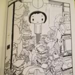 汚部屋女子の汚部屋脱却漫画「こんどこそ!片付ける技術」
