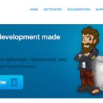 vagrantで開発環境(仮想マシン)を自動構築しよう