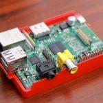 Raspberry Pi Linux インストールと初期設定