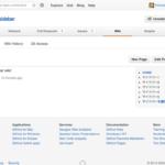 【知ってた?】GitHubのWikiにサイドバーを追加する方法