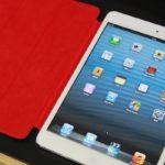 iPad mini レビュー 小さい、軽い、それは正義!